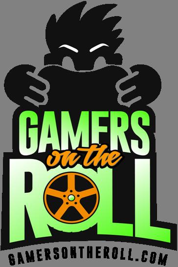 Gamers On The Roll - Fredericksburg VA Video Game Truck